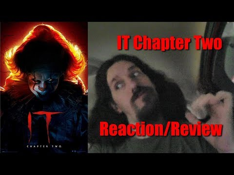 IT Chapter Two Reaction/Review