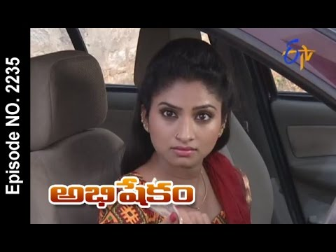 Abhishekam--18th-March-2016-అభిషేకం-–-Full-Episode-No-2235