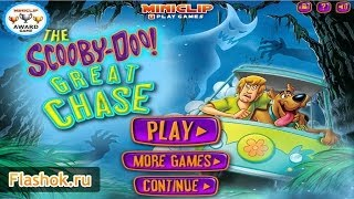 Видеообзор The Scooby Doo! Great Chase