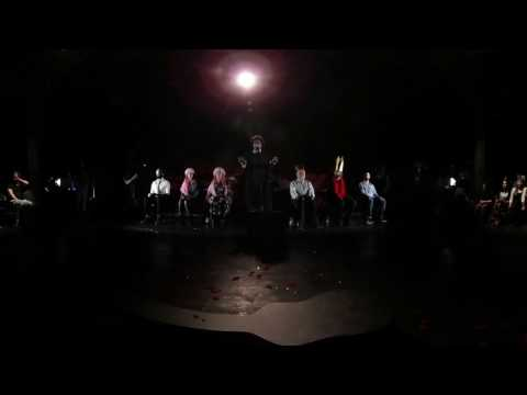 Hamlet [entre todos] - Come Together