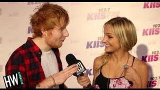Ed Sheeran Cute and Funny Moments 2014 (Pt. 1) :D