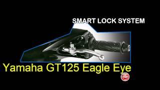 New Yamaha GT125 Eagle Eye Motor Skutik Matik 2014: Harga N Spek