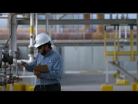 H Σαουδική Αραβία μειώνει την παραγωγή πετρελαίου