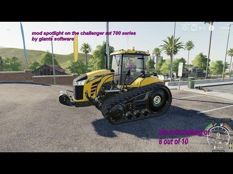 Challenger MT700E v1.0.0.0