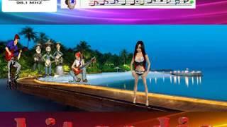Радио Роса - хубави македонски хитове