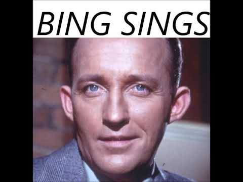 Bing Crosby - It's A Lonely Trail - 19.12.1938