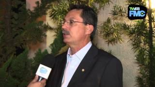 FMC Web TV com o Deputado Federal Ezequiel Fonseca (MT)