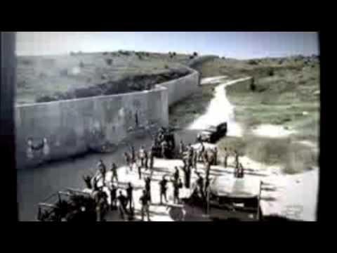 Israeli Soccer Commercial