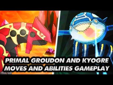 groudon
