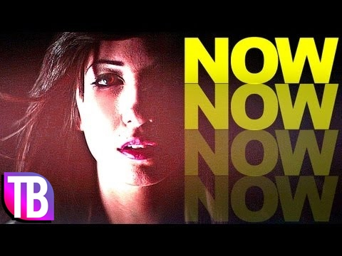 TeraBrite - Now lyrics