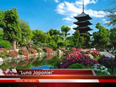 """Luna Japoniei"" – VIDEO"