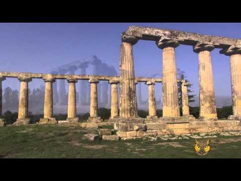 archeologia - le tavole palatine nella piana di metaponto