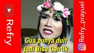 Video Heboh, mimi.Peri memancing amarah Mordellente | video Banci kelahi Bikin ngakak #6 MP3, 3GP, MP4, WEBM, AVI, FLV Juli 2018