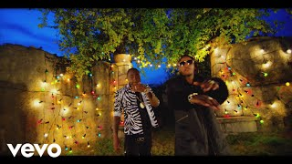 Sina Rambo feat. Davido Earthquake music videos 2016 dance
