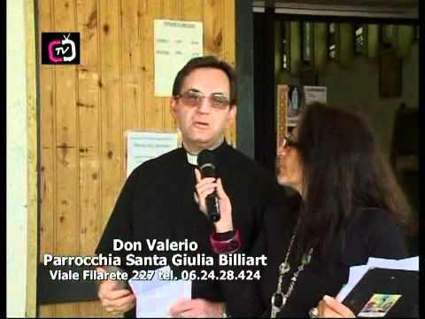 Sputa il Rospo... Don Valerio