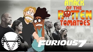 Nonton Attack of the Rotten Tomatoes Ep 3 - FURIOUS 7 Film Subtitle Indonesia Streaming Movie Download