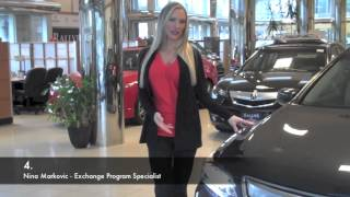 Why Rallye Acura Employees Love The New 2014 Acura RLX