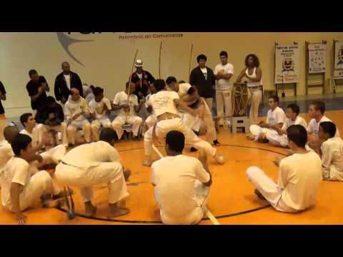5º Festival Interestadual de Capoeira de Dracena