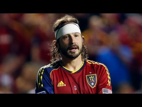 Video: Real Salt Lake vs D.C. United | USOC Final, Postgame Reactions: Ned Grabavoy