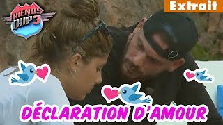 Video Friends Trip 3 - Raph déclare son amour à Coralie #épisode 27 MP3, 3GP, MP4, WEBM, AVI, FLV Juni 2017