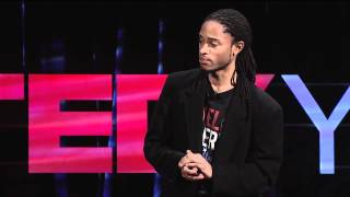 How to Graduate College With a Job You Love & Less Debt: Jullien Gordon @ TEDxMidwest