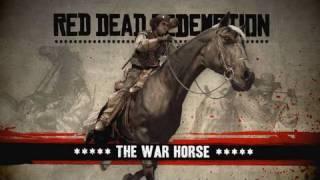 Red Dead Redemption Official War Horse Video
