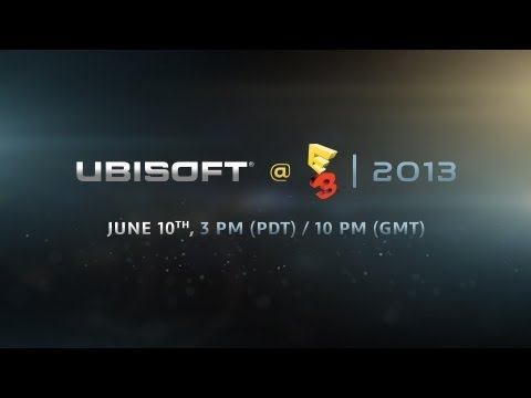 media - Ubisoft goes to E3 from June 10th to 14th and you're invited! DIRECT LINKS : 1. Rocksmith 2014 - Ubisoft E3 2013 Press Conference https://www.youtube.com/wat...