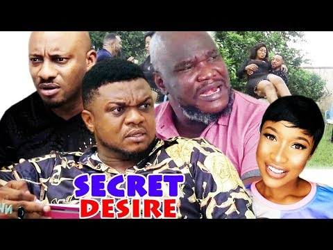 Secret Desire 1&2  - Yul Edochie ll Ken Eric Latest Nigerian Nollywood Movie ll 2019 New Movie
