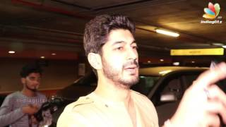 Anil Kapoor, Kunal Kapoor & Divya Khosla Kumar, Returns From IIFA 2017 Award Show.Click this below link and subscribe to our channel to get all updates on Bollywood Movies, and your favorite Bollywood actresses and actors.http://goo.gl/cfijvC