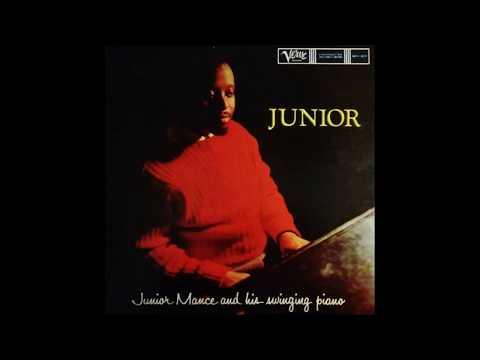 Whisper Not - Junior Mance