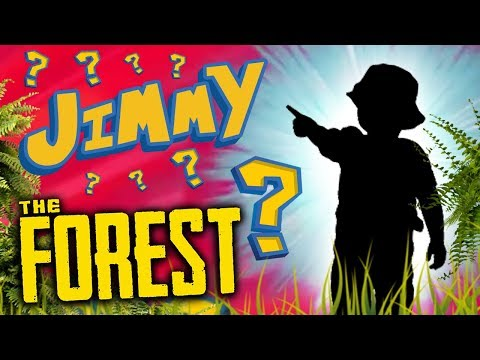 Did We Find Jimmy?   The Forest #21