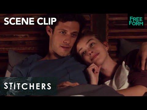 Stitchers | Season 3, Episode 3: Kirsten Stays The Night | Freeform
