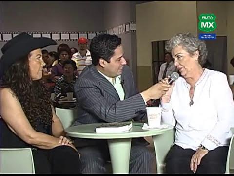 Pedro Infante-Lupita Torrentera y Lupita Infante juntos @3museos
