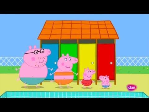Peppa Pig English Full Episodes Compilation #120