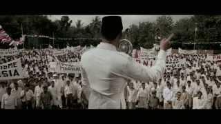 Nonton Teaser Film Soekarno  Indonesia Merdeka Film Subtitle Indonesia Streaming Movie Download