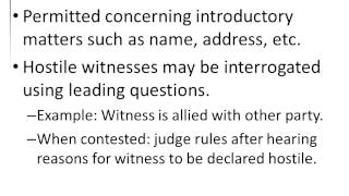 Gary Sokolow AJ6 Intro to Evidence 10182012