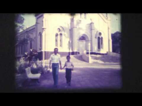 Igreja de Guaranesia em 1981