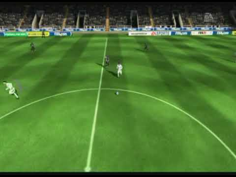 MultiMuDDi - FIFA 09 TRAUMTOR BEST GOAL MADE IN BE A PRO.