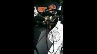 2. 2004 KTM 950 Adventure misfiring at idle