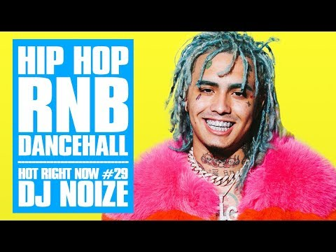 🔥 Hot Right Now #29 | Urban Club Mix September 2018 | New Hip Hop R&B Rap Dancehall Songs DJ Noize