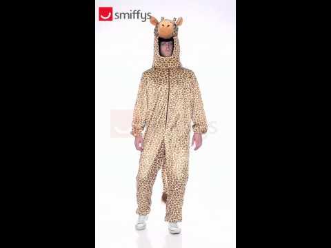 Costume de Girafe pour Adulte