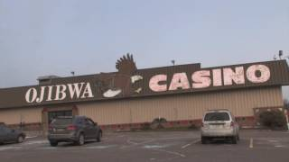Baraga, MI - Ojibwa Casinos officially broke ground on their renovation and expansion project in Baraga. Ojibwa Casinos recently announced the approval of ...
