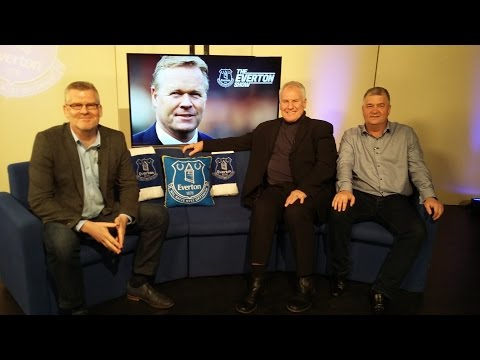 Video: The Everton Show - Series 2, Episode 32 - Merseyside Derby Preview Special