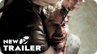 Nonton The Basement Trailer  2018  Mischa Barton Horror Movie Film Subtitle Indonesia Streaming Movie Download