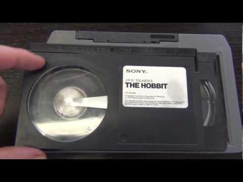 Video Tape Adapters - 8mm, VHS-C, MiniDV, MicroMV