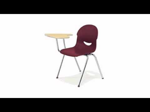 Video New YouTube Video of the I Q Series 28 Laminate Combo Chair