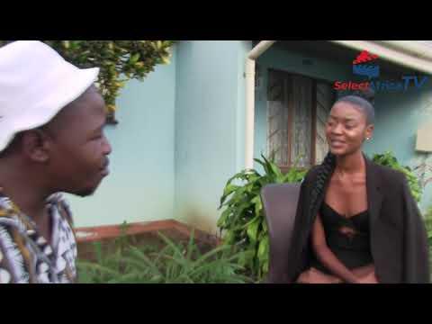 Ngane Ngane Comedy (Biagraphy P1) Select Africa TV
