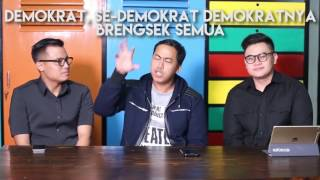 Video Asumsi Episode 13 - Ngobrolin Anies - Sandi feat. Pandji MP3, 3GP, MP4, WEBM, AVI, FLV Februari 2019