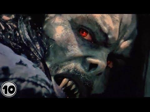 Morbius Trailer Explained