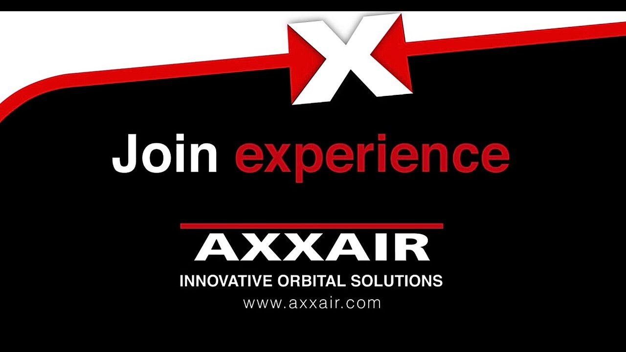 Axxair im Video